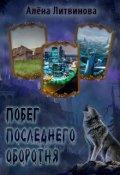 "Обложка книги ""Побег последнего оборотня"""