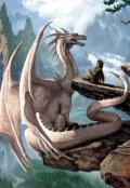 """Обложка книги """"Легенда о драконе 2"""""""
