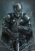 """Обложка книги """"Дампир боги и монстры"""""""
