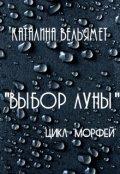 """Обложка книги """"Выбор Луны"""""""