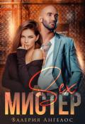 """Обложка книги """"Мистер Секс"""""""