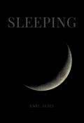 "Обложка книги ""Sleeping"""