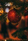 """Обложка книги """"Новогоднее чудо"""""""
