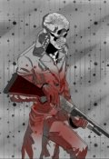 "Обложка книги ""Corpsegate: Devil's pages"""