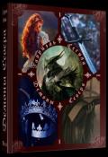 """Обложка книги """"Демоны Севера"""""""