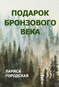 """Обложка книги """"Подарок Бронзового века"""""""