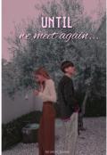 """Обложка книги """"Пока мы не встретились снова..."""""""