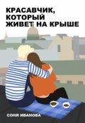 "Обложка книги ""Красавчик, который живет на крыше"""