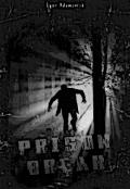 """Обложка книги """"Prison break"""""""
