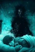 """Обложка книги """"Ночные страхи"""""""