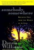 "Обложка книги ""Somebody Somewhere, рецензия"""