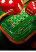 """Обложка книги """"Я проиграла свою любовь в покер"""""""