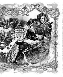 """Книга. """"Снежный, Обитель Звездных Скитальцев (атлас Крига)"""" читать онлайн"""
