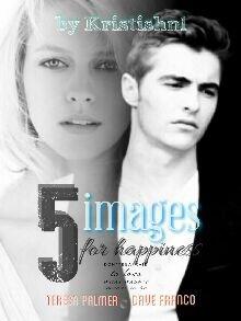 """Книга. """"5 снимков на счастье """" читать онлайн"""