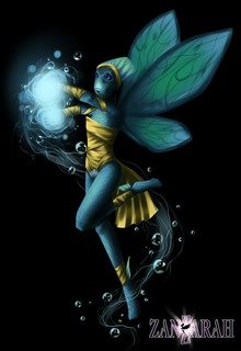 "Книга. ""Дуэльный клуб. Zanzarah Fairy Master"" читать онлайн"