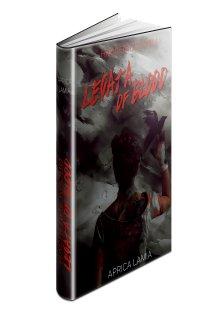"""Книга. """"Наследие крови"""" читать онлайн"""