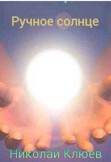 """Книга. """"Ручное солнце"""" читать онлайн"""