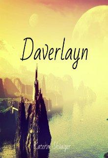 """Книга. """"Даверлайн"""" читать онлайн"""