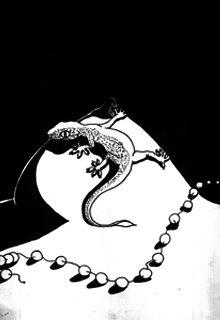 "Книга. ""Танец Саламандр"" читать онлайн"