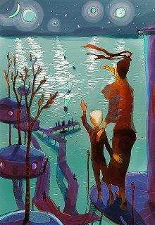 """Книга. """"Дом над морем"""" читать онлайн"""