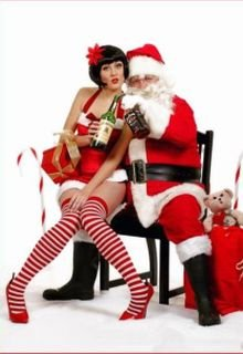 "Книга. ""Опохмел Деда Мороза"" читать онлайн"