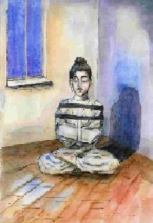"""Книга. """"Двое в палате не считая Будды"""" читать онлайн"""