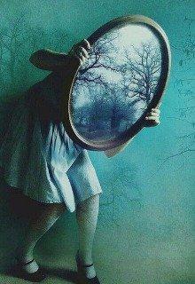 """Книга. """"Зеркальный феномен"""" читать онлайн"""