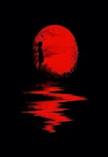 """Книга. """"Три фазы Луны"""" читать онлайн"""