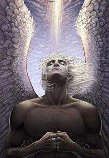 """Книга. """"Ангел-хранитель"""" читать онлайн"""