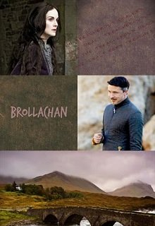 """Книга. """"Броллахан"""" читать онлайн"""