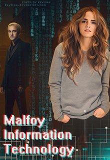 "Книга. ""mit: Malfoy Information Technology"" читать онлайн"