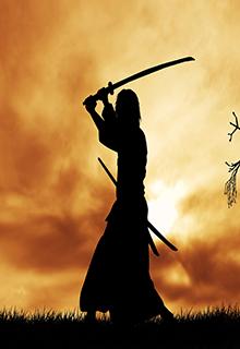 """Книга. """"Легенда о первом самурае"""" читать онлайн"""