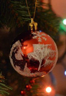 """Книга. """"Три желания новогоднего шара"""" читать онлайн"""