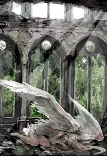 """Книга. """"Ангел, который остался без крыльев"""" читать онлайн"""