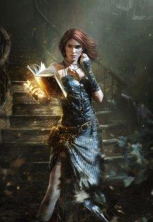 "Книга. ""Академия магии имени Мерлина"" читать онлайн"