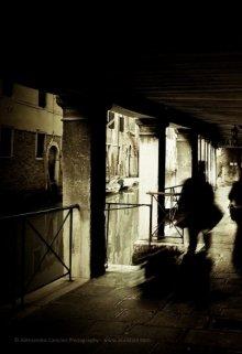 """Книга. """"~ Смерть (в) Венеции ~"""" читать онлайн"""