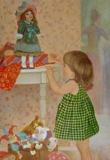 "Книга. ""Кукла"" читать онлайн"