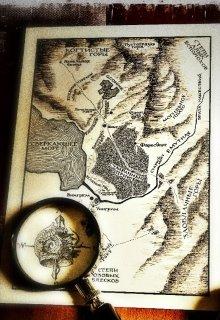 """Книга. """"Уингримский волшебник"""" читать онлайн"""