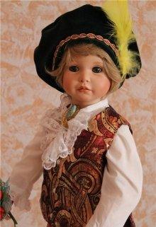 """Книга. """"Фарфоровая кукла 16+"""" читать онлайн"""