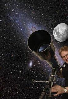 "Книга. ""Астроном"" читать онлайн"