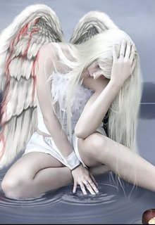 "Книга. ""Будь моим ангелом"" читать онлайн"