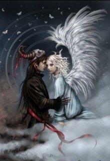 """Книга. """"Мечты-мечтами или Как трудно быть Ангелом-Хранителем """" читать онлайн"""