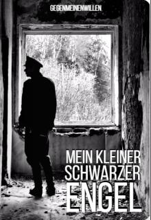 """Книга. """"Mein kleiner schwarzer Engel"""" читать онлайн"""