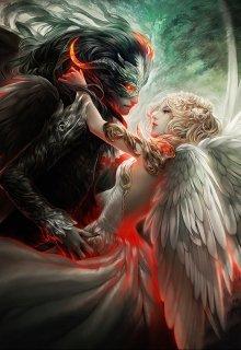 """Книга. """"Душа демона"""" читать онлайн"""