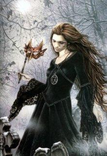 """Книга. """"Рыцарь для ведьмы"""" читать онлайн"""