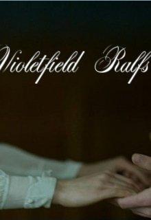 """Книга. """"Вайлетфилд Ралфс"""" читать онлайн"""