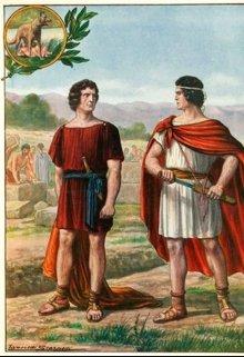 "Книга. ""Италия и Ранний Рим"" читать онлайн"