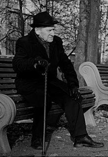"""Книга. """"Старик на прощание (часть 2)"""" читать онлайн"""