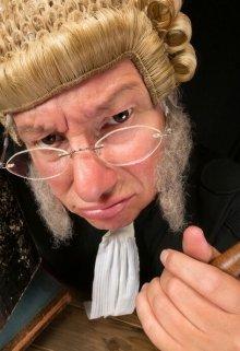 """Книга. """"Высокий Суд."""" читать онлайн"""