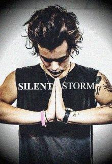 """Книга. """"Silent storm"""" читать онлайн"""